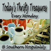 Savvy_Southern_Style_Thrifty Treasures_Link_Party