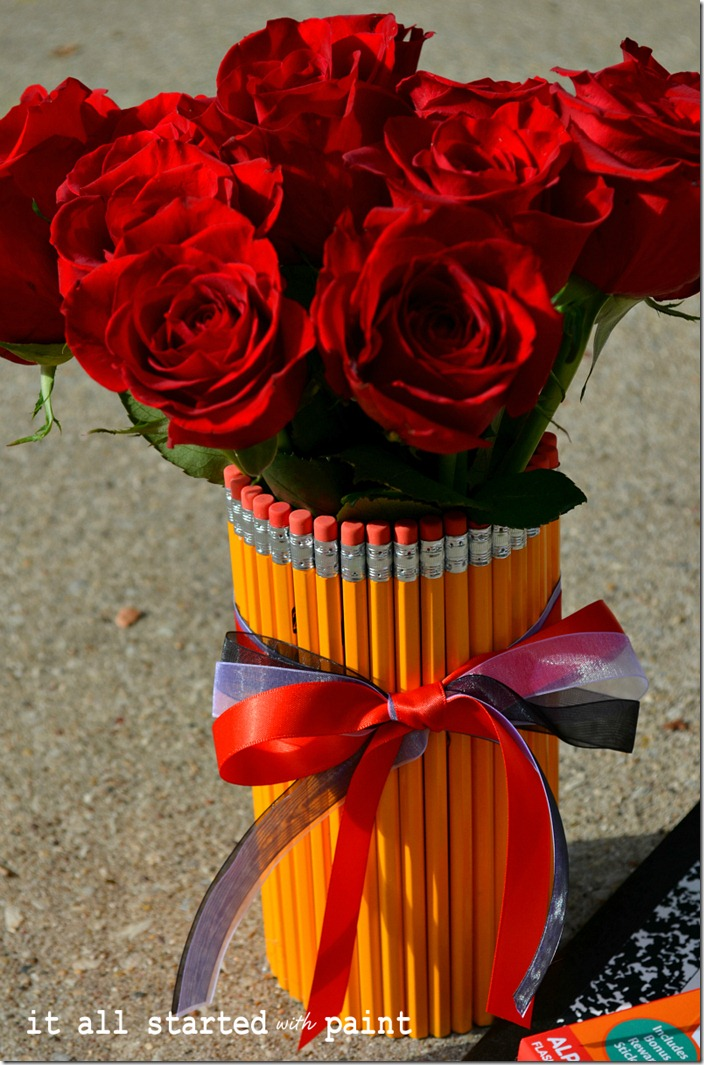 pencil-vase-teacher-gift
